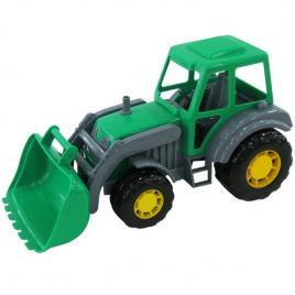 Tractor altay cu cupa 37 cm