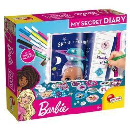 Jurnalul meu secret - barbie