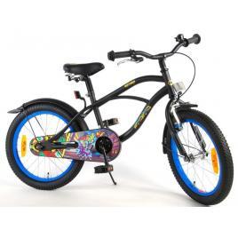 Bicicleta copii 18 inch batman eandl cycles