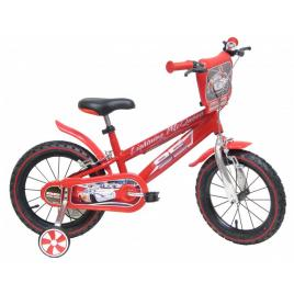 Bicicleta copii denver cars 14 inch