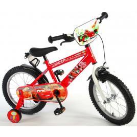 Bicicleta copii disney cars 16 inch eandl cycles