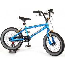 Bicicleta copii eandl cycles cool rider 16 inch albastra
