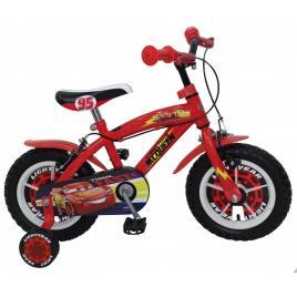 Bicicleta copii stamp cars 12 inch