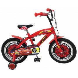 Bicicleta copii stamp cars 16 inch