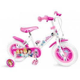 Bicicleta copii stamp disney princess 12 inch