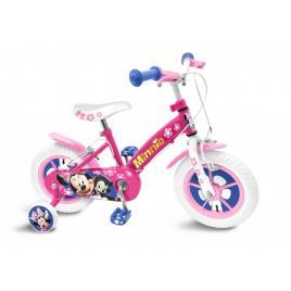 Bicicleta copii stamp minnie 12 inch