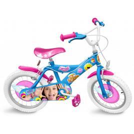Bicicleta copii stamp soy luna 16 inch