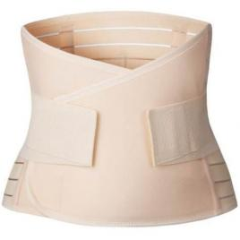 Centura abdominala postnatala dublu reglabila lisa rose girl