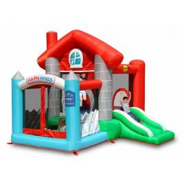 Spatiu de joaca gonflabil happy house