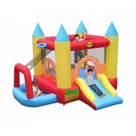 Spatiu de joaca gonflabil play center 4 in 1