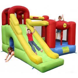 Spatiu de joaca gonflabil play center 6 in 1