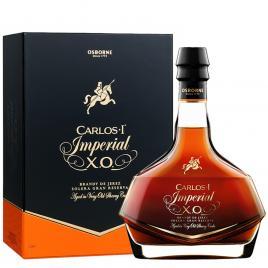 Carlos i imperial xo, brandy 0.7l