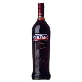 Cinzano rosso, vermouth 1l