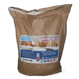 STOP ICE-Produs Biodegradabil Pentru Prevenire/Combatere Gheata 25kg