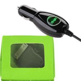 Incarcator auto apple iphone 800ma m-life