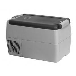 Frigider auto portabil, cu compresor, capacitate 31 litri, indelb travel box...