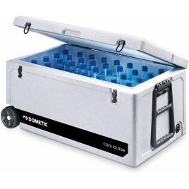 Lada frigorifica fara alimentare dometic ci 85w cool-ice , roti si maner pentru...