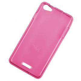 Husa back cover case kruger&matz flow roz
