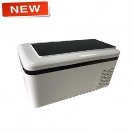 Ladă frigorifică volltop dc-16 cu compresor - 18l , 12-24v