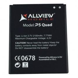 Acumulator allview p5 quad