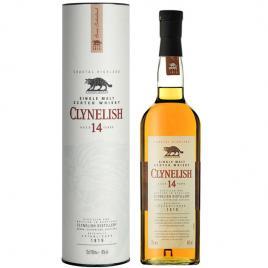 Clynelish 14 yo, whisky 0.7l
