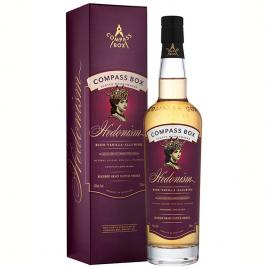 Compass box hedonism, whisky 0.7l