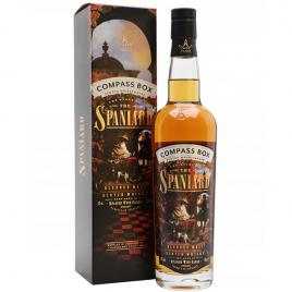 Compass box spaniard, whisky 0.7l