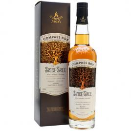 Compass box spice tree, whisky 0.7l