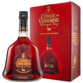 Conde de osborne, brandy de jerez 0.7l