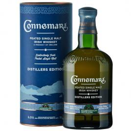 Connemara distillers edition, whisky 0.7l