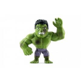 Marvel figurina metalica hulk 15 cm