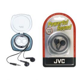 Casti audio jvc ha-f10c