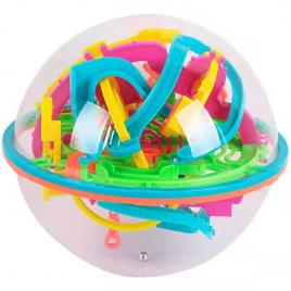 Minge Magical Intellect Ball Labirint