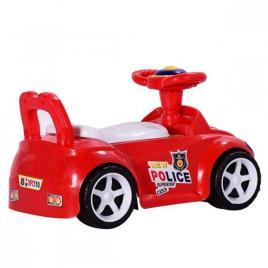 Olita Masinuta pentru copii cu volan Red