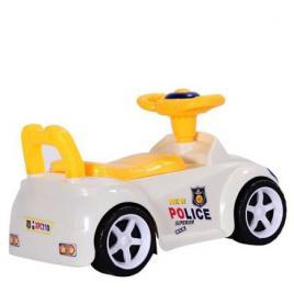 Olita Masinuta pentru copii cu volan alba