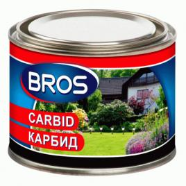 BROS Carbid Pelete, Impotriva Cartitelor 500gr. (235)