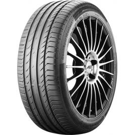 Continental contisportcontact 5 225/50 r17 94w ar