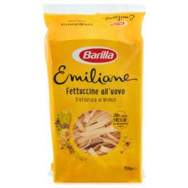 Barilla emiliane fettuccine all'uovo250g