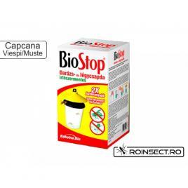 Capcana De Viespi Si Muste BioStop
