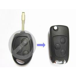 Carcasa cheie briceag ford mondeo pentru transformat lamela fo21 cui