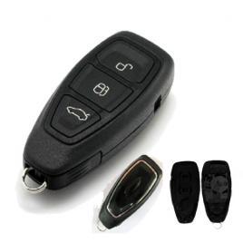Carcasa cheie smartkey ford 3 butoane