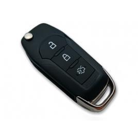 Cheie briceag ford ranger 3 butoane 434 mhz