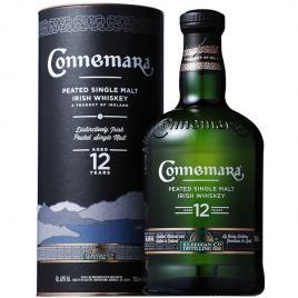 Connemara 12yo, whisky 0.7l