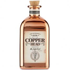 Copperhead, gin, 0.5l