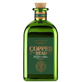 Copperhead gibson, gin, 0.5l