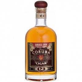 Coruba 12yo cigar rum, rom 0.7l
