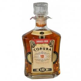 Coruba 18yo rum, rom 0.7l