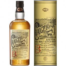 Craigellachie 13yo, whisky 0.7l