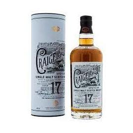 Craigellachie 17yo, whisky 0.7l