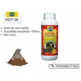 Granule Anti Cartite, Soareci De Camp Si Arici - REP 96